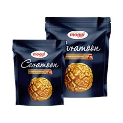 Popcorn cu caramel Caramoon Mogyi 140 grame