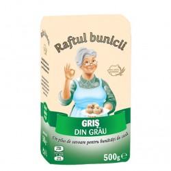Gris din grau Raftul Bunicii 500 grame