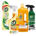 Detergenti bucatarie