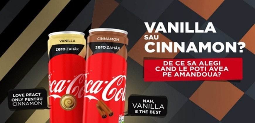 Produse Coca Cola