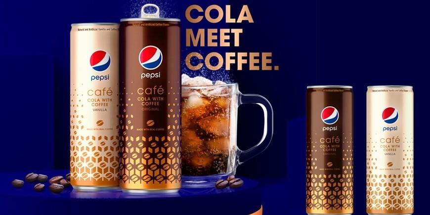 Noul Pepsi Cafe
