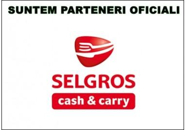 Partener Selgros
